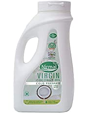 KLF Nirmal Virgin Coconut Oil - 1 Liter