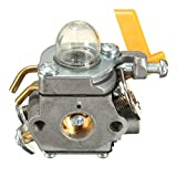 QIUXIANG Carburador de carbohidratos en Forma for Ryobi Homelite en Forma for ZAMA C1U-H60 308 054 003 308 054 028 308 054 015 308 054 034 (Color : 1pc)