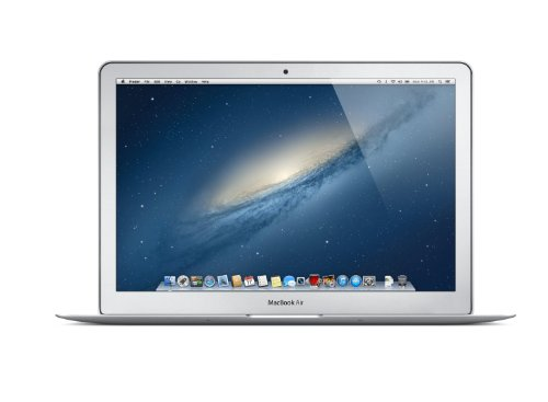 Apple MacBook Air MD761LL/B 13.3-Inch Laptop - 8GB RAM, 256GB SSD,Intel core i5 1.4ghz (Renewed)
