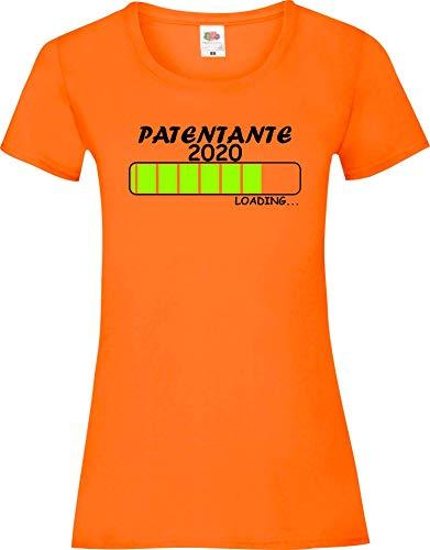 Camiseta de InStyle Lady-camiseta de madrina 2016 loading...