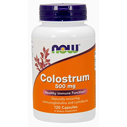what is the best colostrum brand 2020