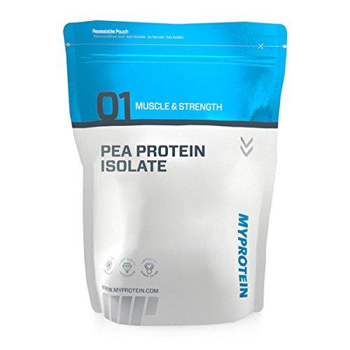 Myprotein Pea Protein Isolate (Erbsenprotein) 2500g Beutel - 2