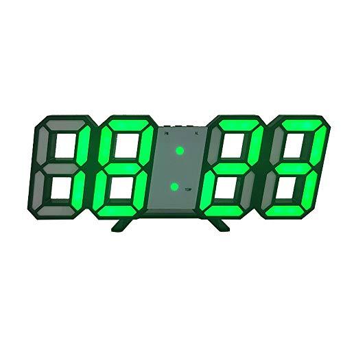 Relojes Digitales De Mesa Adolescentes Marca DIYARTS