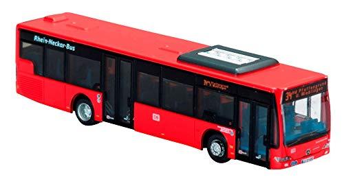 Tomytec 264545 - Bus-systeem Citaro DB, voertuigen