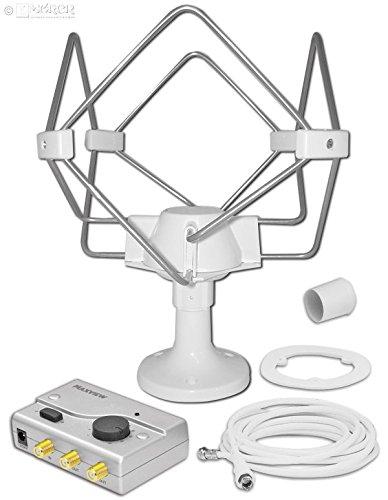 Omnimax - DVB-T-Antenne 12/24 V - analog + digital