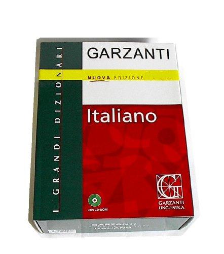 Dizionario italiano 2010. Con CD-ROM