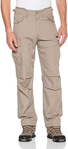HIGHLANDER M65 Pantalon d'extérieur pour Homme XXXL Camouflage