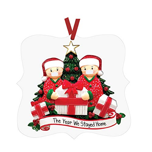 Ther Towel 1Pc Christmas Ornament Wooden Decoration Pendant Crafts with Rop Home & Garden Decoration & Hangs