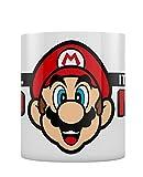 Super Mario - Tazza in ceramica 'It's a Me Mario', 325 ml
