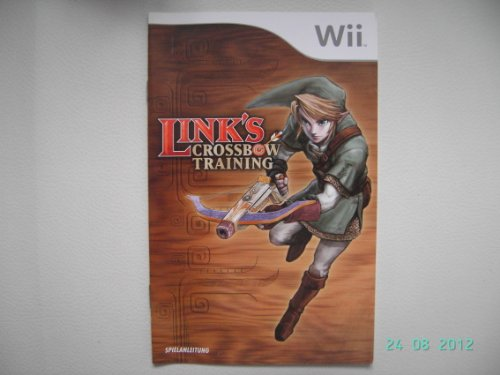 Links Crossbow Training (Ohne Zapper !)