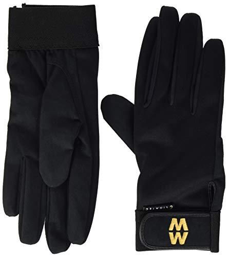 Macwet Climatec Long Photo Gloves Black 8cm
