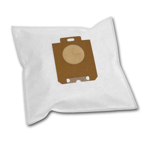 Staubsaugerbeutel passend für AEG VX6-1-FFP Staubsauger mit Beutel EEK A