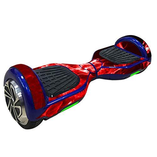 Augneveres Zoll elektrischer Roller Aufkleber Hoverboard Gyro Scooter Aufkleber Proficient
