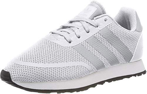 Adidas N-5923 C, Zapatillas de Deporte Unisex niño, Blanco (Ftwbla/Gridos/Negbás 000), 31 EU