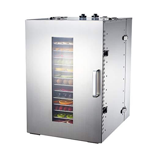 Carl Artbay Máquina de conservación de Alimentos, Secador