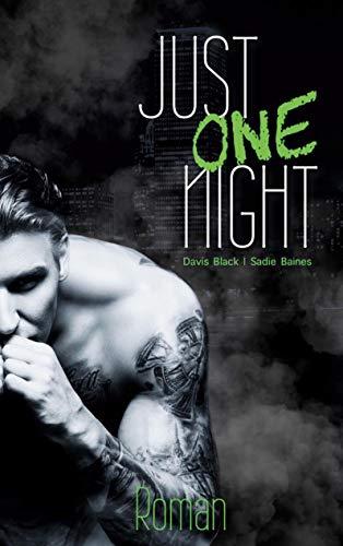 Just One Night: Dillan & Robin