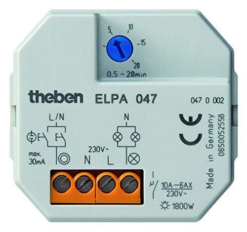 Theben 0470002 ELPA 047