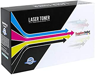 SuppliesOutlet Compatible Toner Cartridge Replacement for Kyocera Mita TK-8307K (Black,1 Pack)