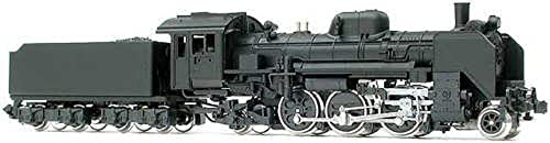 J.N.R. Steam Locomotive C58 (Model Train)