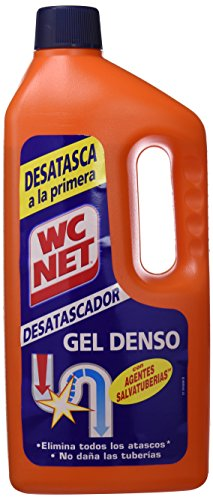 WC Net Desatascador Energy - 1000 gr (8004050038824)