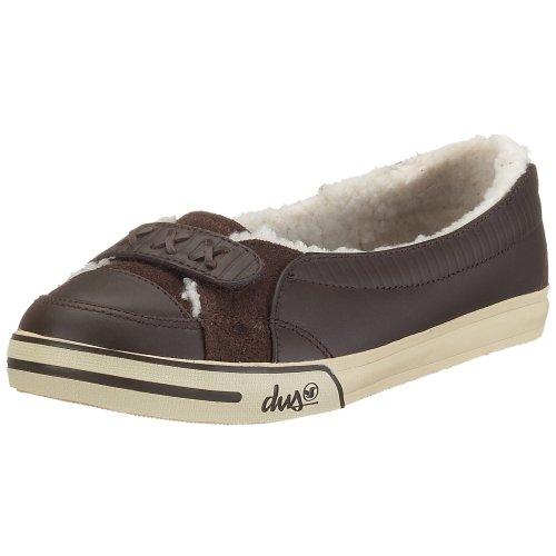 DVS Shoes , Ballerines pour Fille - - Marron, 38 EU