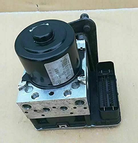 S-Klasse W221 S320 S350 CDI ABS Pumpe ESP Steuereinheit A2214319512