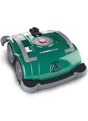 Ambrogio L60 D+ Rasenroboter - Mähroboter ohne Begrenzungsdraht