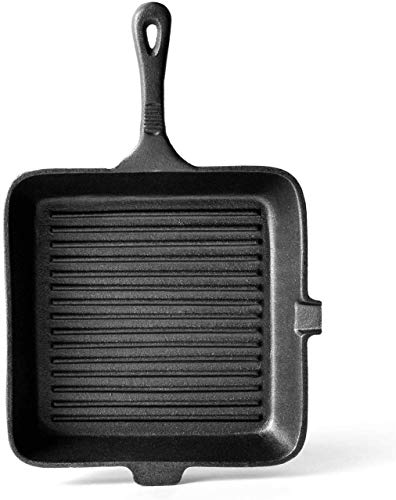 ZXL 26cm Pot met Fysieke anti-aanbakplaat, Bakplaat en Pan Gas Fornuis Inductie Cooker