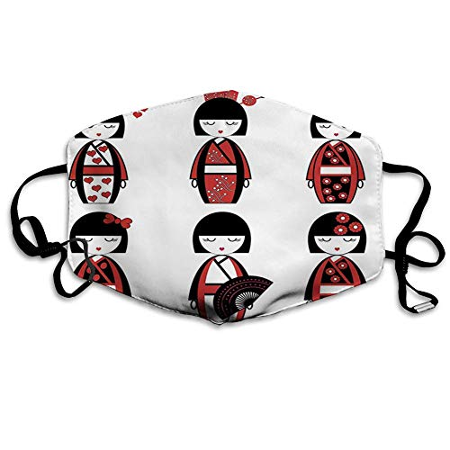 - Erwachsene Kimono Kostüme