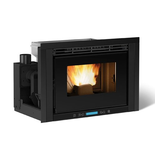 EXTRAFLAME - Inserto a pellet COMFORT P70 H49 1277200