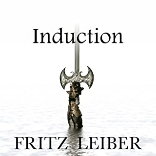 Induction cover art