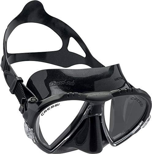 Cressi Gara Professional Ld Bag Freediving/snorkels Kit