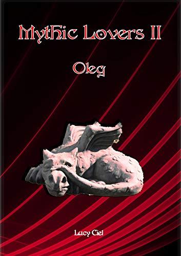 Mythic Lovers 2: Oleg