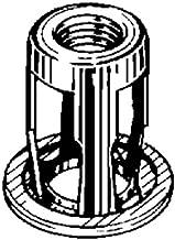 25 Metric Jack Nuts M6-1.0 Thread Zinc Plated GM 1635218, 10014363