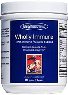 Allergy Research Group Wholly Immune 300g