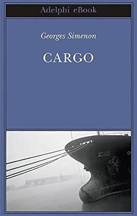 Cargo (Biblioteca Adelphi Vol. 489)