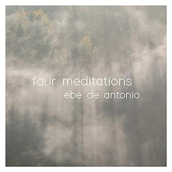 Four Meditations