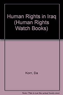 Best human rights watch iraq Reviews