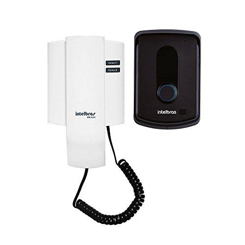 Interfone Residencial IPR 8010 Intelbras