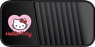 Plasticolor Officially Licensed Hello Kitty CD Visor Organizer