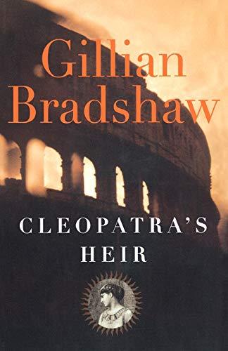 Cleopatra's Heir: A Novel of The Roman Empire