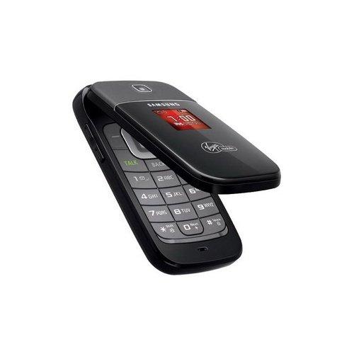 Samsung M340 Cell Phone Virgin Mobile
