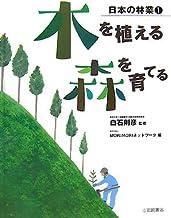日本の林業 (1) 木を植える・森を育てる