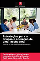 Estratégias para a criação e operação de uma incubadora: De startups em universidade amazonense
