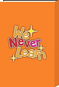 We never learn Edition simple Tome 15