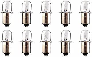 xenon bulb flashlight