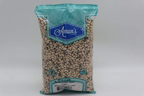 Aman's Black Eye Peas 2 lbs