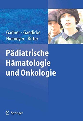 Pädiatrische Hämatologie und Onkologie