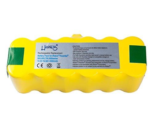 Batería Hannets® compatible con iRobot Roomba 564 I Bater�