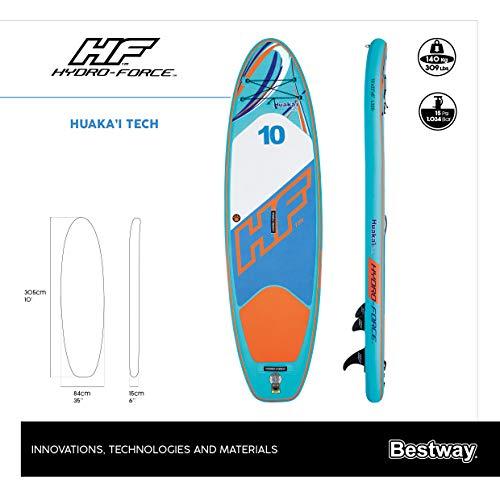 Bestway Hydro-Force HuaKa'i Tech - 18